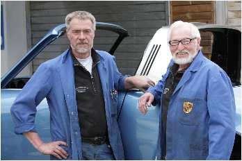 50 Jahre Knoll Motorsport