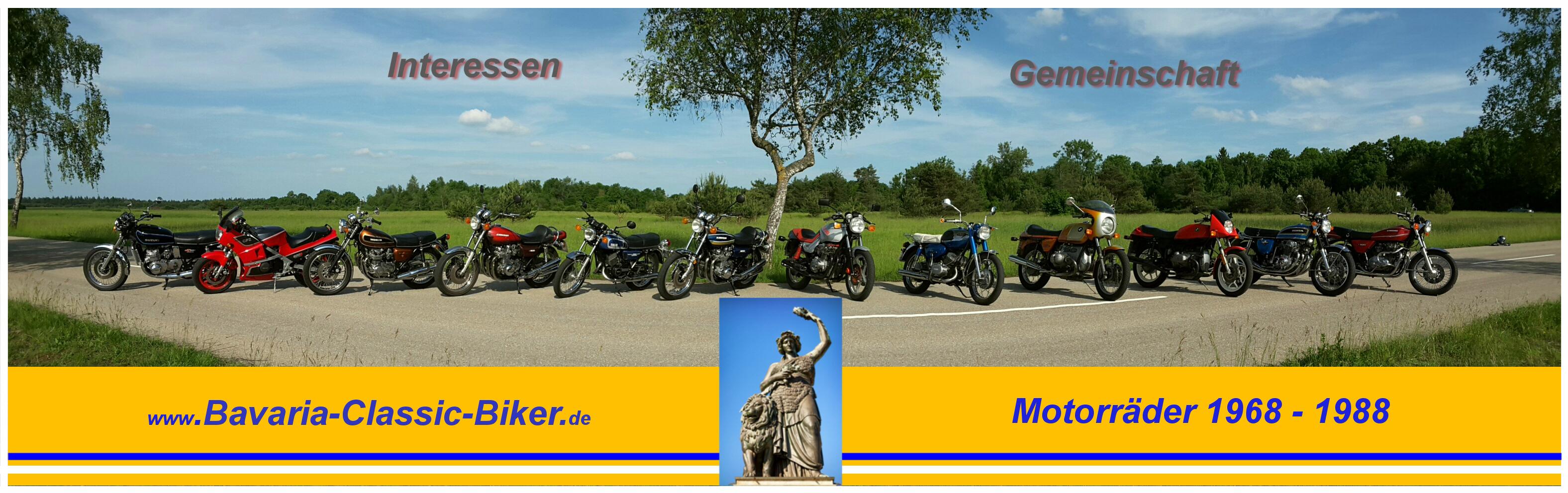 Bavaria-Classic-Biker