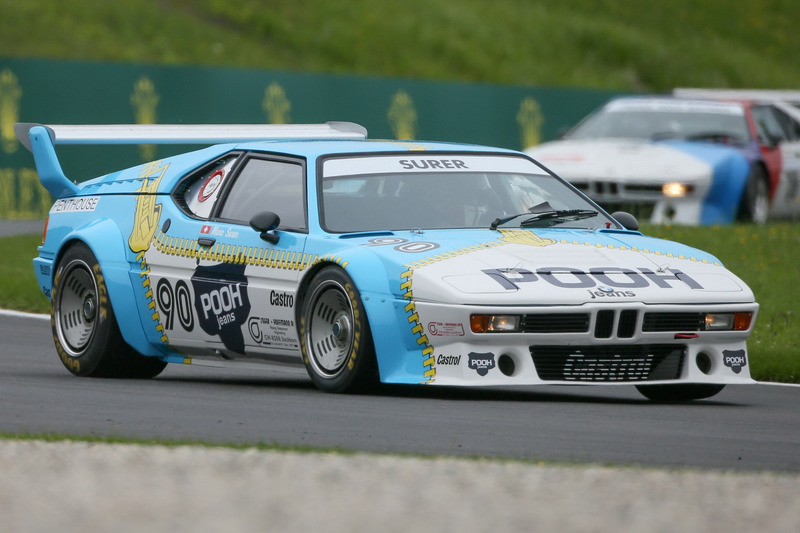 BMW M1 Orginal Procar